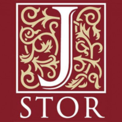 JSTOR Lives of Literature